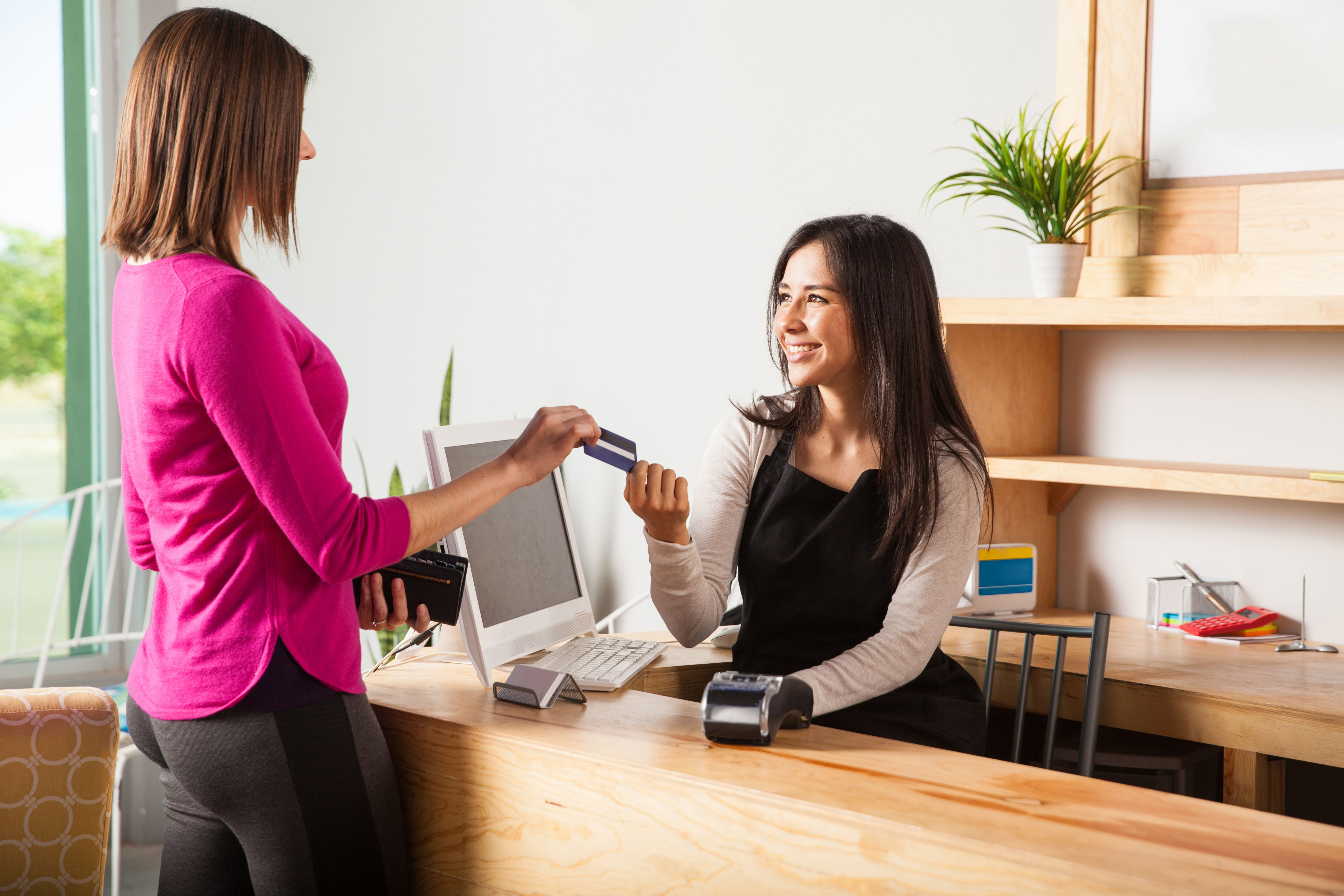 Make sure you get your point of sale solutions right