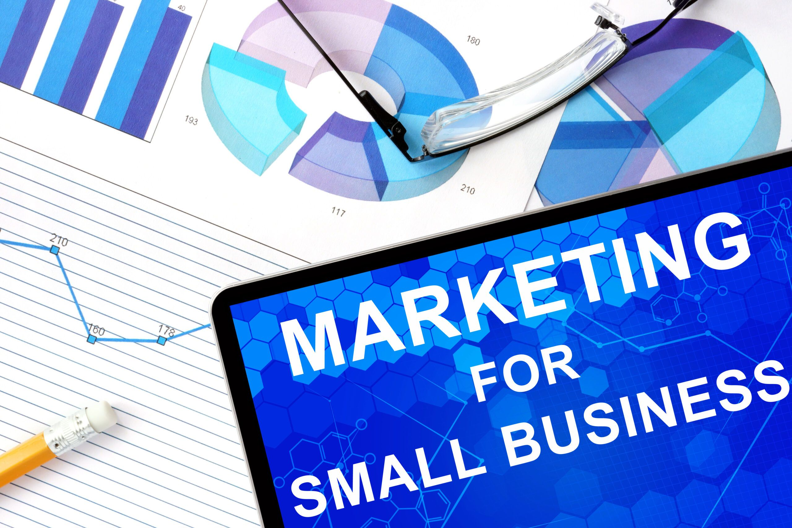 The essential guide to small business marketing