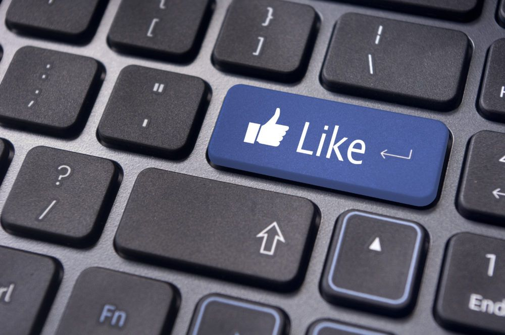 Social media is an essential in marketing for businesses
