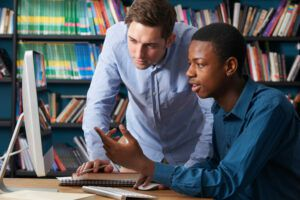 Peer tutoring is a business idea for students