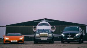 Abbass has expanded beyond car hire
