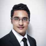 Sidharth talks about starting a business in Glasgow
