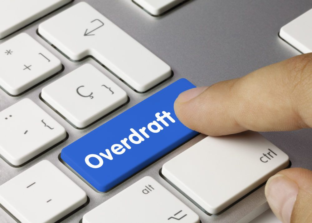 Some of the best business bank accounts come with an overdraft