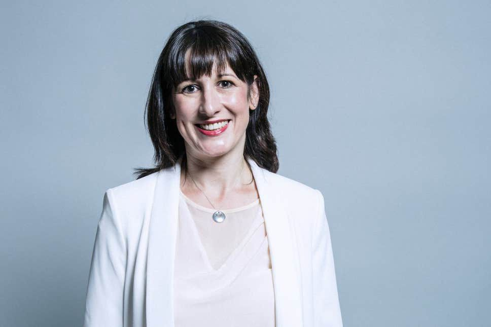Rachel Reeves business rates small business concept