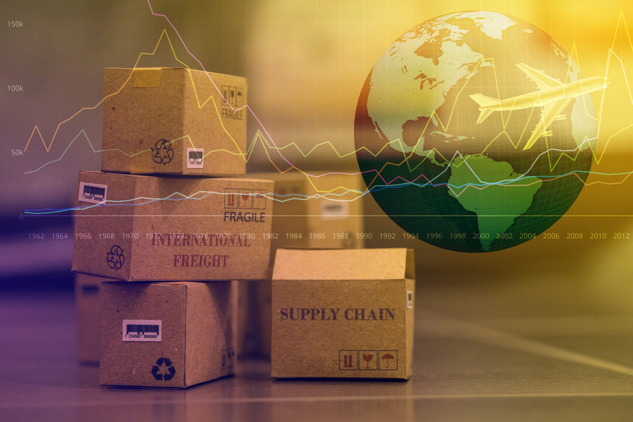 Top five tips for SME exporters in a post-Brexit world