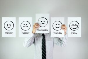 Emotions are key to a personable workplace