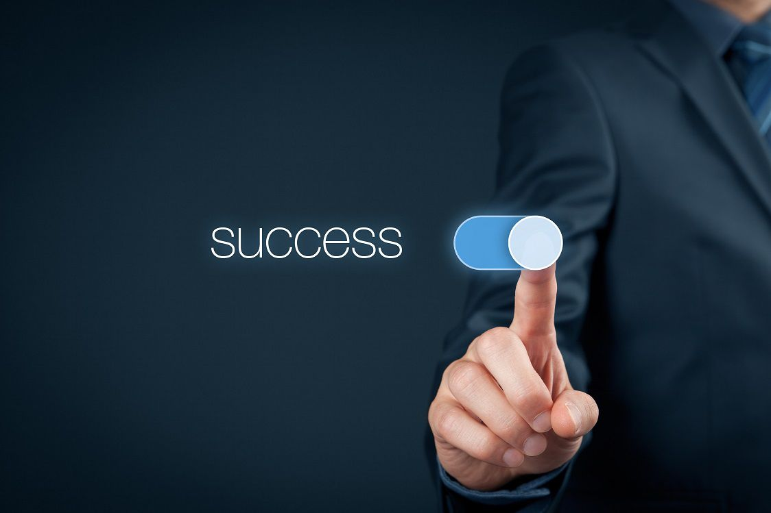 How to protect your success